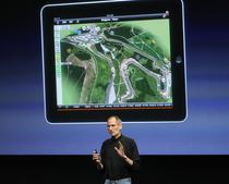 """Steve Jobs si-a """"tocat"""" rivalii cu rabadare si ironie"""