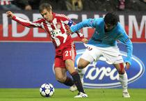 Bayern Munchen - CFR Cluj