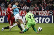 Bayern Munchen - CFR Cluj, in Liga Campionilor