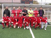 Nationala de minifotbal a Romaniei