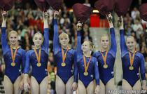 Rusia, campioana mondiala