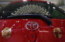 Toyota, in fata unor noi probleme de imagine