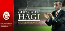 Hagi, antrenor la Galatasaray