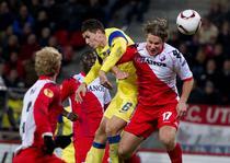 FOTO Galerie Utrecht vs Steaua