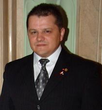 Stefan Vuza