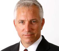 Michael Tsamaz, CEO al OTE