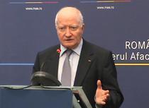 Presedintele CEDO, Jean-Paul Costa