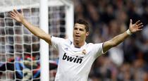 Ronaldo, patru goluri impotriva Racing Santander