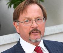 Ambasadorul Norvegiei in Romania, Øystein Hovdkinn