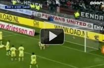 PSV Eindhoven - Feyenoord 10-0