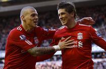 Torres inscrie pentru Liverpool