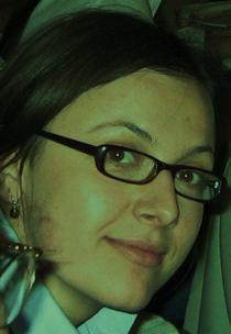 Maria Cristina Ana