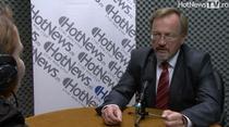 Ambasadorul Øystein Hovdkinn