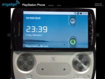 Telefonul PlayStation