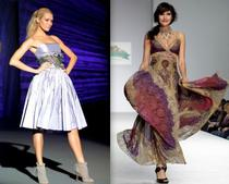 Moscow Fashion Week 2010