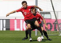 Ivica Olic (Bayern Munchen)