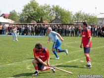 Oina, sportul national al Romaniei