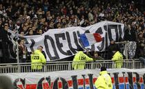 Suporterii lui Lyon cer demisia antrenorului