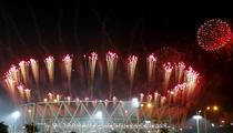 Ceremonia de deschidere a Jocurilor Commonwealth-ului