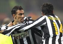 Juventus, victorie pe San Siro