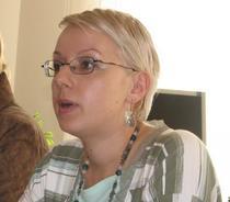Dana Garbovan