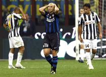 Inter, fara gol contra lui Juventus