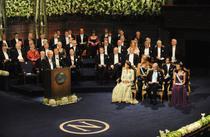 Ceremonia decernarii Premiilor Nobel 2009