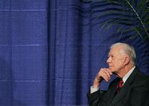 Jimmy Carter, fost presedinte SUA