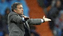 Mourinho, dezamagit ca nu sta pe banca nationalei Portugaliei