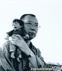 Liu Xiaobo, fotografie nedatata