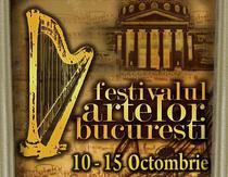 Festivalul Artelor Bucuresti 2010
