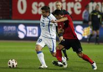 Albania a incurcat pe Bosnia
