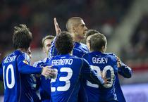 Dinamo Kiev, victorie-record in Ucraina
