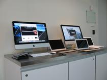 Apple are putin peste 1% pe piata romaneasca la computere