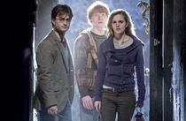 """Secventa din """"Harry Potter"""""""