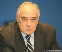 Ion Ghizdeanu, (foto arhiva)
