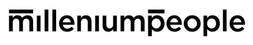 Logo Millenium People