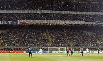 Inter Milan, echipa cu cei mai multi suporteri in tribune