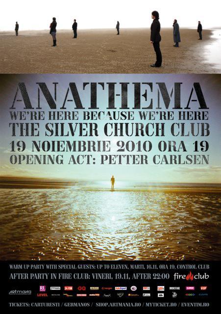 Anathema la Silver-Church