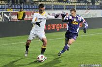 Brasovul elimina pe FC Timisoara din Cupa Romaniei