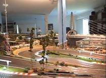 Mini-circuitul de Formula 1
