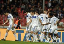 U Craiova, eliminata din Cupa