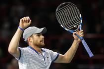 Roddick, ultimul calificat la Turneul Campionilor