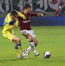 Fotogalerie: Rapid vs Steaua in sferturile Cupei