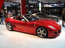 Ferrari ramane la Fiat