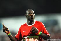 Ousmane N'Doye, trimis la Dinamo II