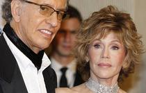Richard Perry si Jane Fonda