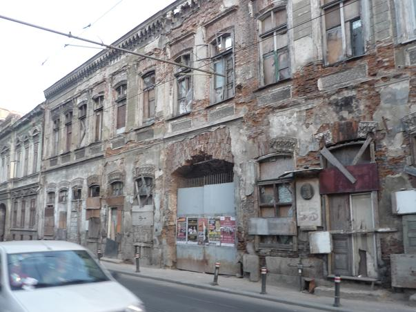 Monument istoric in centrul Bucurestiului