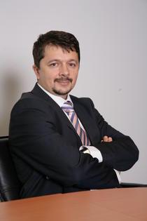 Dragos Doros, presedinte ANAF