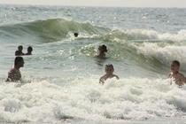 Pe litoralul romanesc sunt circa 200.000 de turisti